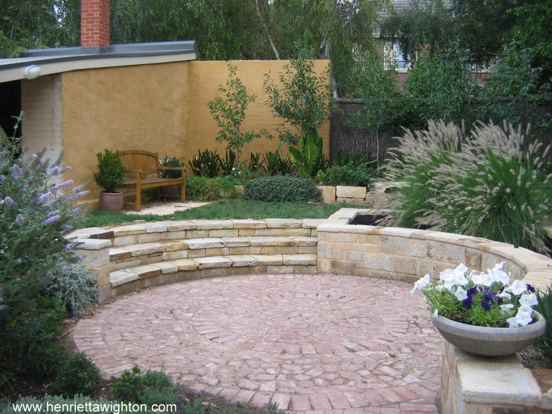 Photo Gallery Henrietta Wighton Garden Design
